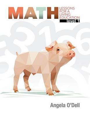 Math Level 1 by Angela O'Dell