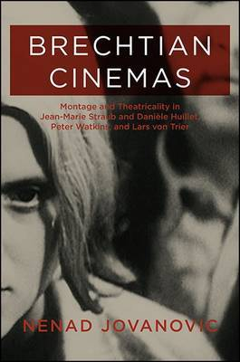 Brechtian Cinemas by Nenad Jovanovic