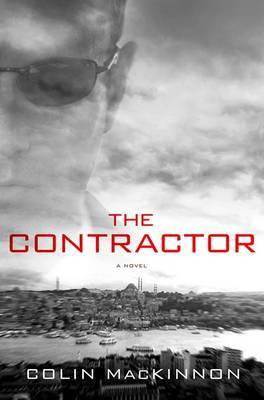 The Contractor by Colin Mackinnon image