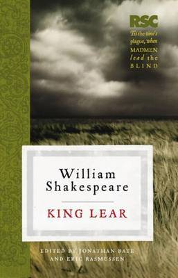King Lear by Eric Rasmussen