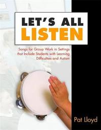 Let's All Listen by Pat Lloyd