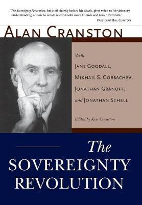 The Sovereignty Revolution by Alan Cranston image