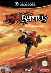 MX Superfly for GameCube