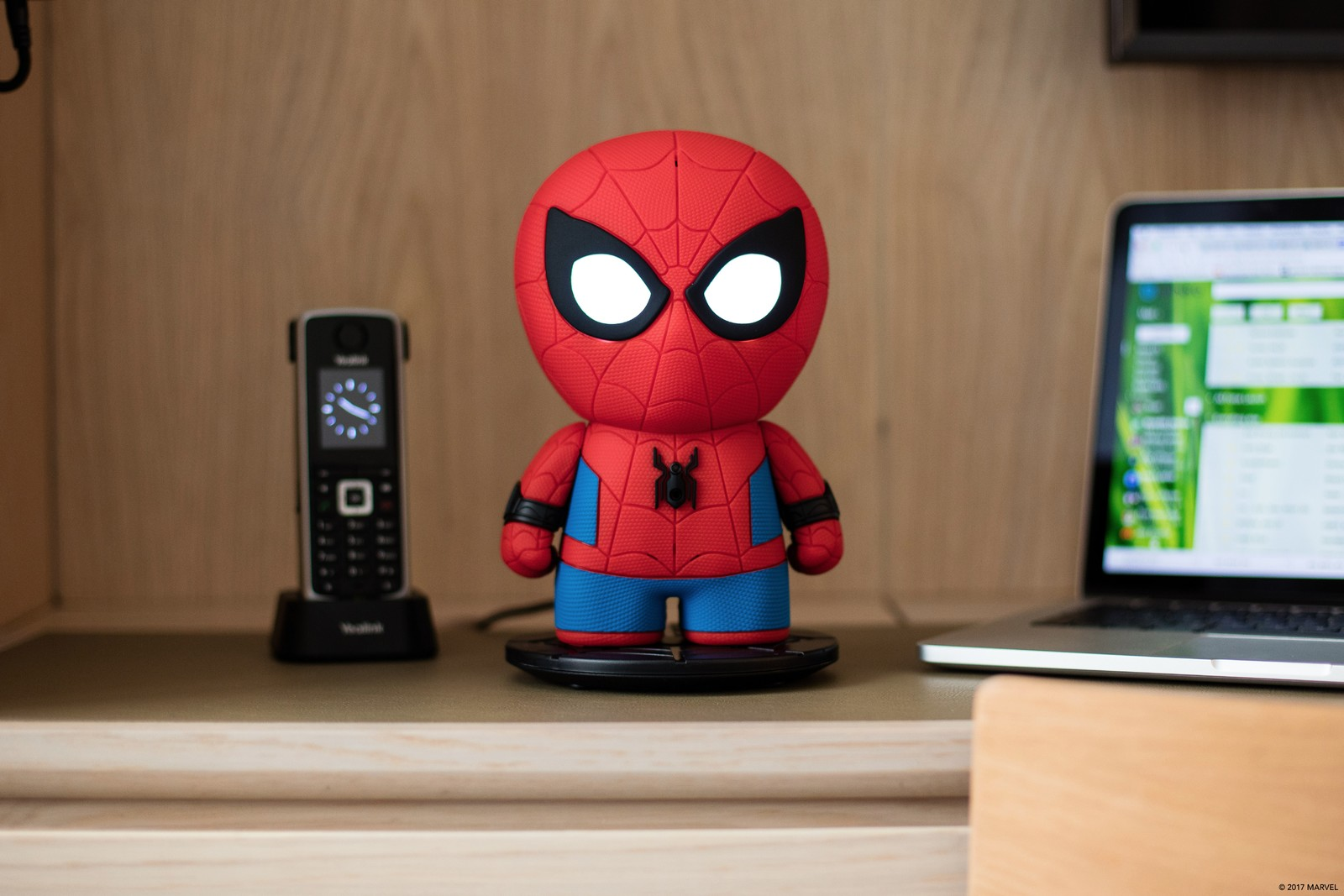 Spider-Man App-Enabled by Sphero | at Mighty Ape NZ