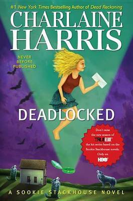 Deadlocked (Sookie Stackhouse #12) image