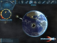 Starmageddon: Project Earth for PC Games image