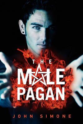 The Male Pagan by John Simone