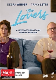The Lovers on DVD