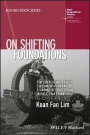 On Shifting Foundations by Kean Fan Lim