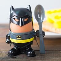 DC Comics Batman Egg Cup & Toast Cutter
