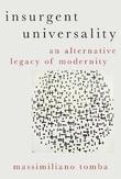 Insurgent Universality by Massimiliano Tomba