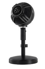 Arozzi Sfera PRO Microphone (Black) for PC image