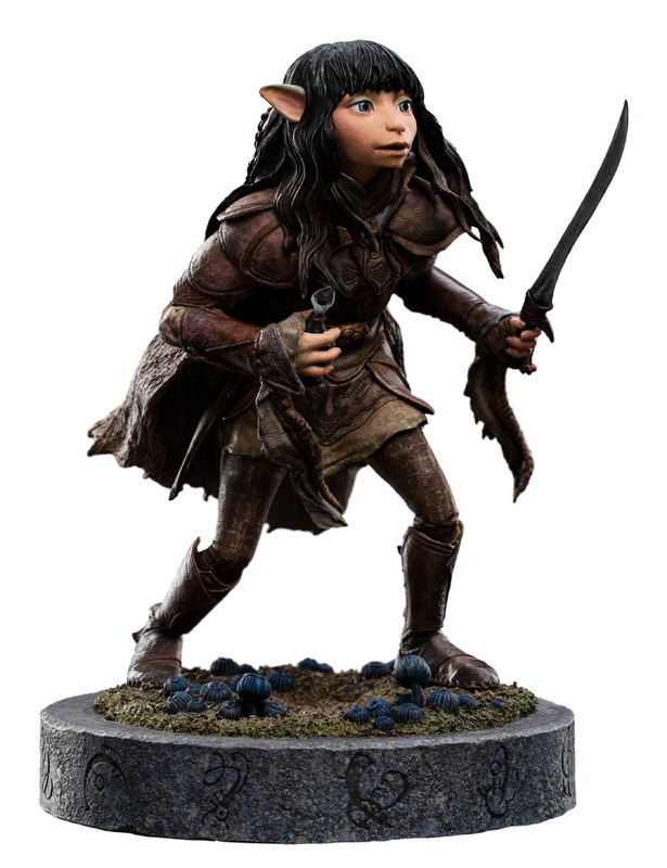 Dark Crystal AOR: Rian The Gelfling - 1/6 Scale Replica Figure