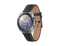 Samsung R850 Galaxy Watch 3 Stainless Steel 41mm - Mystic Silver