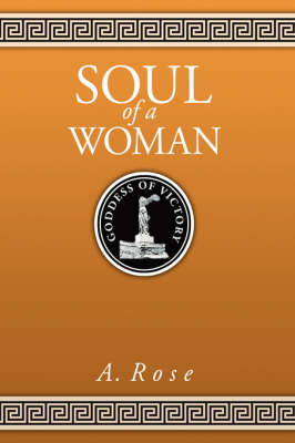 Soul of a Woman by A. Rose image