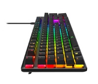 HyperX Alloy Origins RGB Mechanical Gaming Keyboard (Blue Switches) for PC
