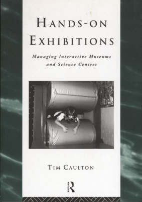 Hands-On Exhibitions by Tim Caulton image