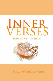 Inner Verses: Seasons of the Heart by Raaj Chandran image