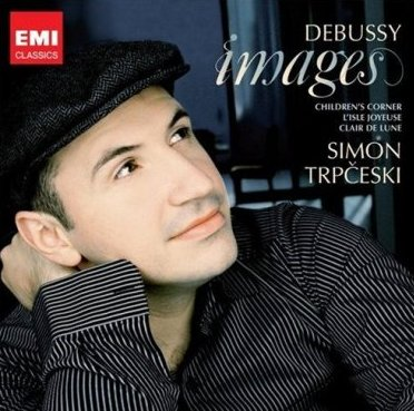 Debussy - Images image