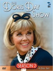 Doris Day Show, The - Season 2 (4 Disc Set) on DVD