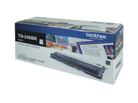 Brother Toner Cartridge TN240BK (Black)