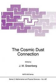 The Cosmic Dust Connection