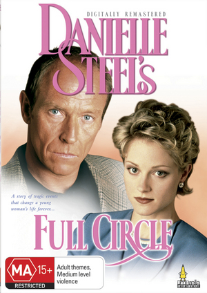 Danielle Steel's: Full Circle on DVD image