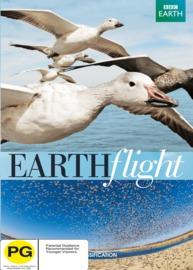 Earthflight on DVD