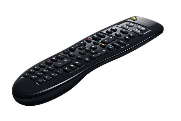 Logitech Harmony 350 Remote