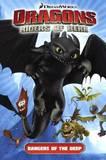 Dragons: Riders of the Berk 2: Dangers of the Deep by Titan Comics