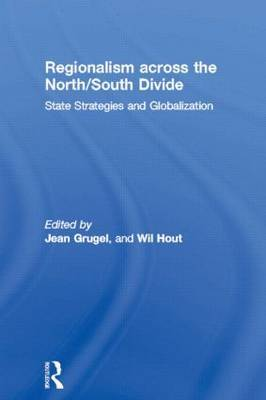 Regionalism across the North/South Divide image