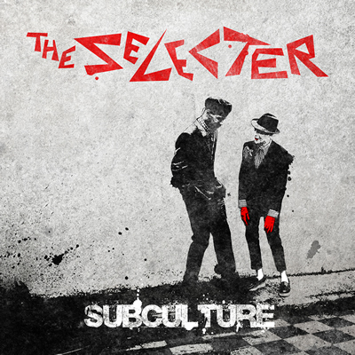 The Selecter (LP) by Subculture