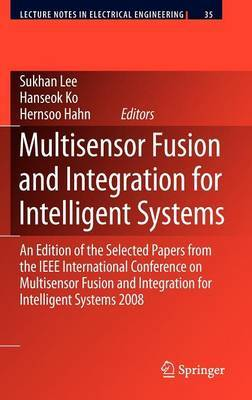 Multisensor Fusion and Integration for Intelligent Systems image