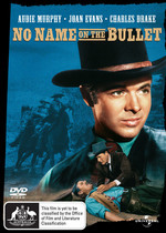 No Name On The Bullet on DVD