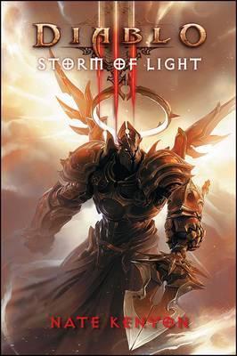 Diablo III: Storm of Light by Nate Kenyon image