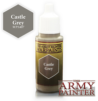 Castle Grey Warpaint