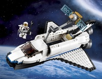 LEGO Creator: Space Shuttle Explorer (31066) image