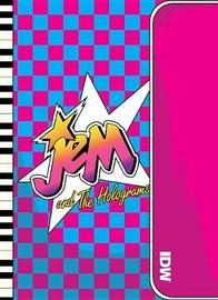 Jem And The Holograms Outrageous Edition, Vol. 2 by Kelly Thompson image
