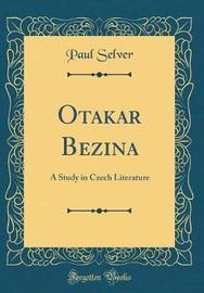 Otakar Bezina by Paul Selver image