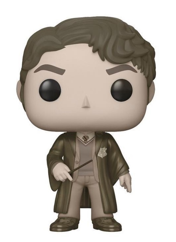 Harry Potter - Tom Riddle (Sepia Ver.) Pop! Vinyl Figure image