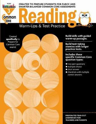 Common Core Reading
