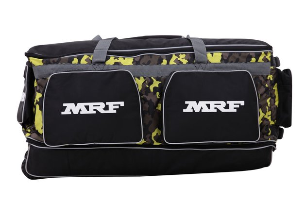 MRF Elite Wheelie Kitbag (XL)