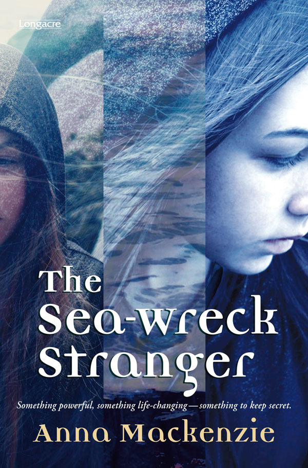 The Sea-wreck Stranger (Sea-wreck Stranger Trilogy #1) by Anna Mackenzie image