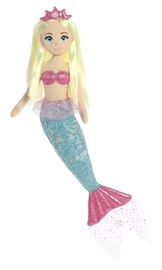 Sea Sparkles: Mermaid - Sea Shimmers Shelly (45cm)