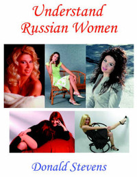 Understand Russian Women by Donald Stevens image