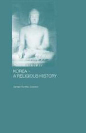 Korea - A Religious History by James H. Grayson image
