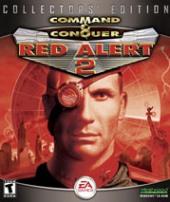 C&C: Red Alert 2 Collectors Edition + Bonus for PC