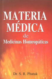 Materia Medica de Medicinas Homeopaticas image