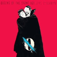 ...Like Clockwork (2LP) by Queens of the Stone Age