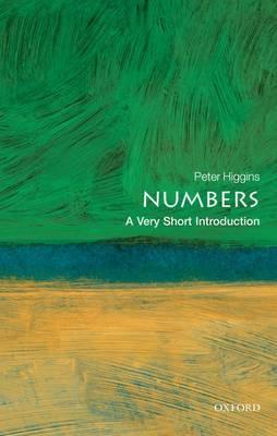 Numbers by Peter M Higgins